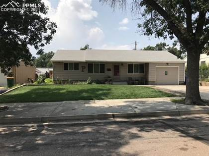 Residential Property for sale in 18 S Brentwood Drive, Colorado Springs, CO, 80909