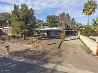 Single Family for sale in 2153 N Edison Terrace, Tucson, AZ, 85716
