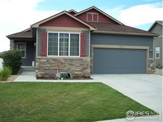 Single Family for sale in 3372 Butternut Ln, Johnstown, CO, 80534