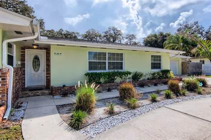 Residential Property for sale in 505 N HIGHLAND AVENUE, Clearwater, FL, 33755