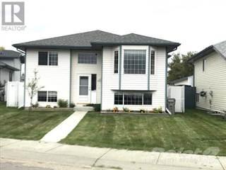 Single Family for sale in 13 WOOD DRIVE, Whitecourt, Alberta