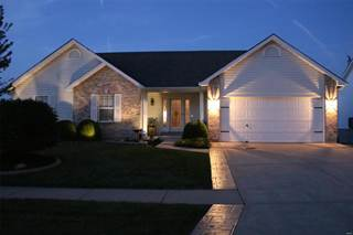 Single Family for sale in 3126 Post Run Drive, O'Fallon, MO, 63368