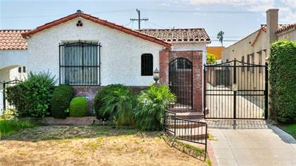 Residential Property for sale in 3216 W 74th Street, Los Angeles, CA, 90043