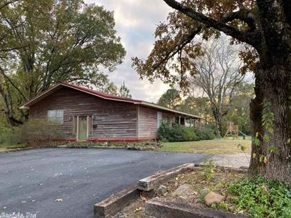 Residential Property for sale in 909 Ebenezer Rd., Amity, AR, 71921