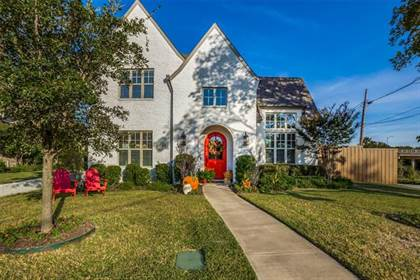 Residential Property for sale in 6965 Abbey Court, Dallas, TX, 75214