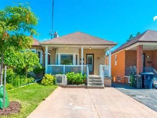 Residential Property for sale in 119 Belgravia Ave, Toronto, Ontario