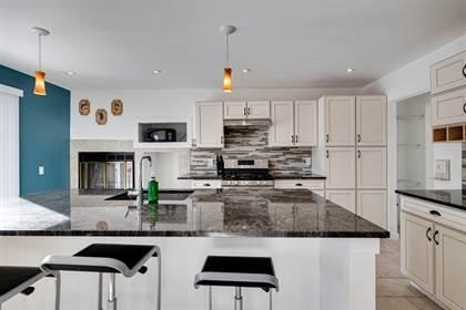 Single Family for sale in 3811 123 AV NW, Edmonton, Alberta, T5W5B4