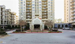 Single Family for sale in 795 Hammond Dr 1608, Sandy Springs, GA, 30328