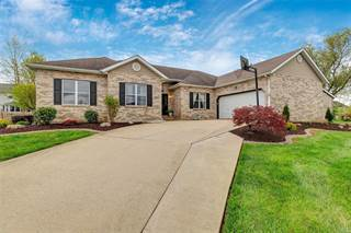 Single Family for sale in 2632 Katrine Lake Drive, Shiloh, IL, 62221