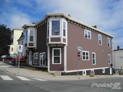 Residential Property for rent in 144 PATRICK Street, St. John's, Newfoundland and Labrador, A1E2S9