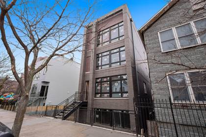 Residential for sale in 1748 West Cullerton Street 3, Chicago, IL, 60608