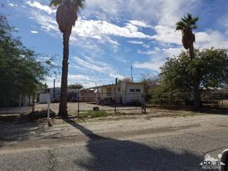 Residential for sale in 217 Imperial Ave Avenue, Salton Sea Beach, CA, 92274