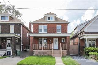 Residential Property for sale in 149 LEINSTER Avenue N, Hamilton, Ontario, L8L 6Y1
