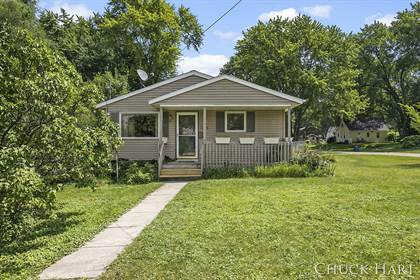 Residential Property for sale in 1304 CARLTON AVENUE NE, Grand Rapids, MI, 49505