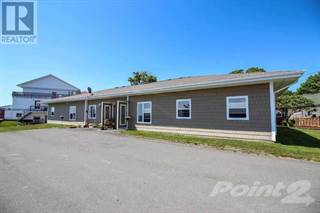 Multi-family Home for sale in 6 Cliff Crescent, Souris, Prince Edward Island
