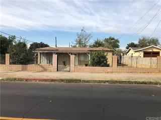 Single Family for sale in 13523 Pierce Street, Pacoima, CA, 91331