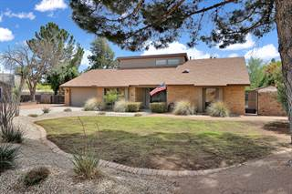 Residential Property for sale in 477 TIMBER OAKS Drive, El Paso, TX, 79932