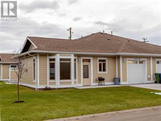 Multi-family Home for sale in 3410 2ND AVENUE 104, Smithers, British Columbia, V0J2N0