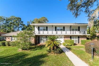 Residential Property for sale in 8658 SAN SERVERA DR W, Jacksonville, FL, 32217