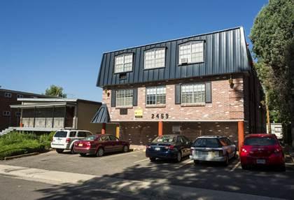Apartment for rent in 2459 S York Street, Denver, CO, 80210