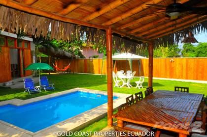 Casa con piscina cerca de la playa en san jose house for sale cod sj luz san jose santa - Piscina a sale ...