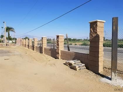 Lots And Land for sale in 3046 Di Giorgio Road, Bakersfield, CA, 93307
