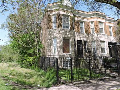 Multifamily for sale in 7352 South Yale Avenue, Chicago, IL, 60621