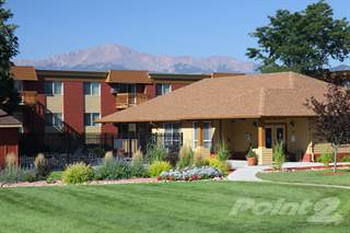 Apartment for rent in Villages at Woodmen Apartments - 1x1, Colorado Springs, CO, 80920