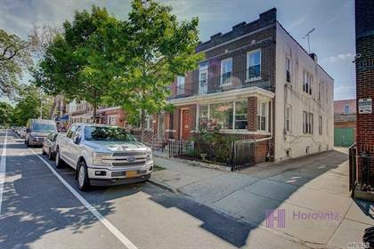 Multifamily for sale in 28-41 36th St, Queens, NY, 11103