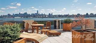 Apartment for rent in Waterside Square North (formerly George Washington) - 2BR / 1BA, Jersey City, NJ, 07310