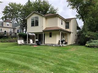 Single Family for rent in 23091 LAKE Way, Farmington, MI, 48336