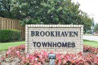 Condo for rent in 3772 Vitruvian Way H4, Addison, TX, 75001