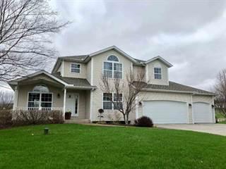 Single Family for sale in 4334 E Falcon, Byron, IL, 61010