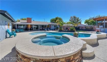 Residential Property for sale in 634 Don Vincente Drive, Boulder City, NV, 89005