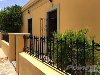 Residential Property for sale in PARKSIDE COLONIAL, Merida, Yucatan