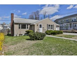 Single Family for sale in 1159 Middlesex St, Lowell, MA, 01851