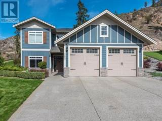 Condo for sale in 4400 MCLEAN CREEK ROAD 157, Okanagan Falls, British Columbia, V0H1R0