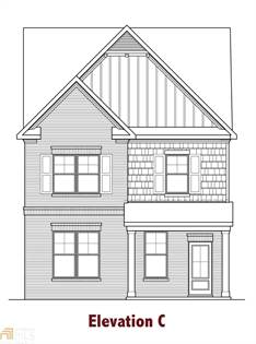 Residential for sale in 2752 Pearl Ridge Trce 275A, Buford, GA, 30519