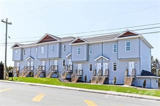 Condo for sale in 56 Bay Bulls Road 205, St. John's, Newfoundland and Labrador, A1G 1A5
