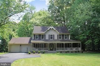 Single Family for sale in 2820 CENTER RIDGE DR, Oakton, VA, 22124