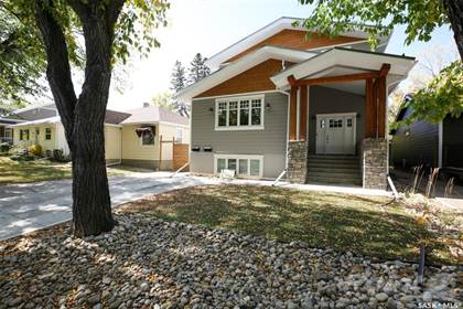 Residential Property for sale in 3130 cameron STREET, Regina, Saskatchewan, S4S 1W7