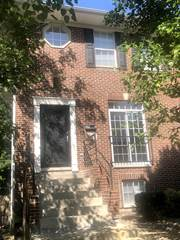 Townhouse for sale in 10426 South Walden Parkway, Chicago, IL, 60643
