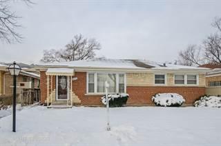 Single Family for sale in 8536 Central Park Avenue, Skokie, IL, 60076
