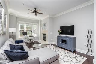 Condo for sale in 3635 E Paces Circle NE 1117, Atlanta, GA, 30319