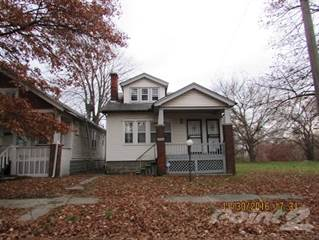 Duplex for sale in 1935 Florence Street, Detroit, MI, 48203