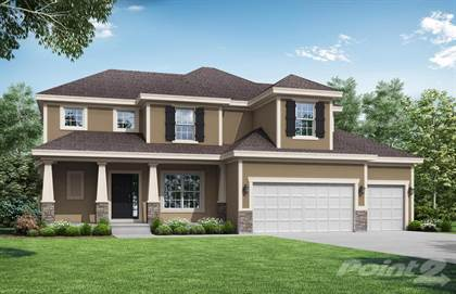 Singlefamily for sale in 4406 SW Amethyst Drive, Lee's Summit, MO, 64082