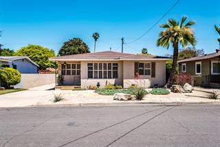 Single Family for sale in 4755 SE Filipo St., San Diego, CA, 92115