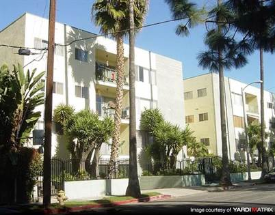 Apartment for rent in 5361 Russell Ave, Los Angeles, CA, 90027