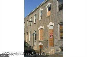Residential for sale in 1264 GLYNDON AVE, Baltimore City, MD, 21223