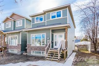Duplex for sale in 1411 2nd AVENUE N, Saskatoon, Saskatchewan, S7K 2E7